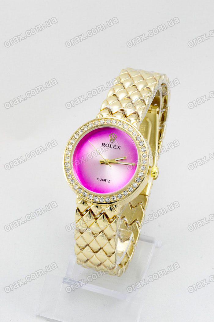 Женские наручные часы Rolex (код: 12343)