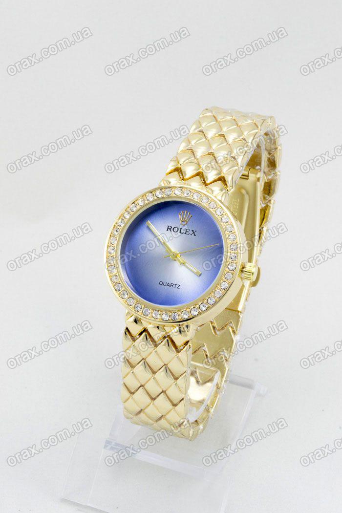 Женские наручные часы Rolex (код: 12344)