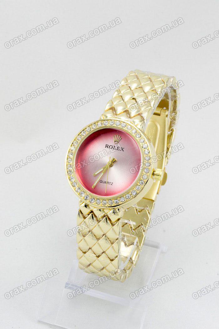 Женские наручные часы Rolex (код: 12345)