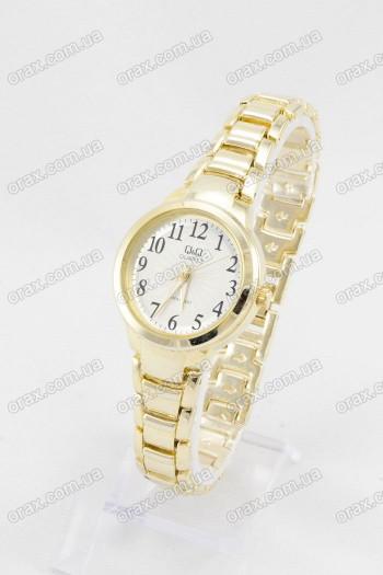 Женские наручные часы QQ (код: 12350)