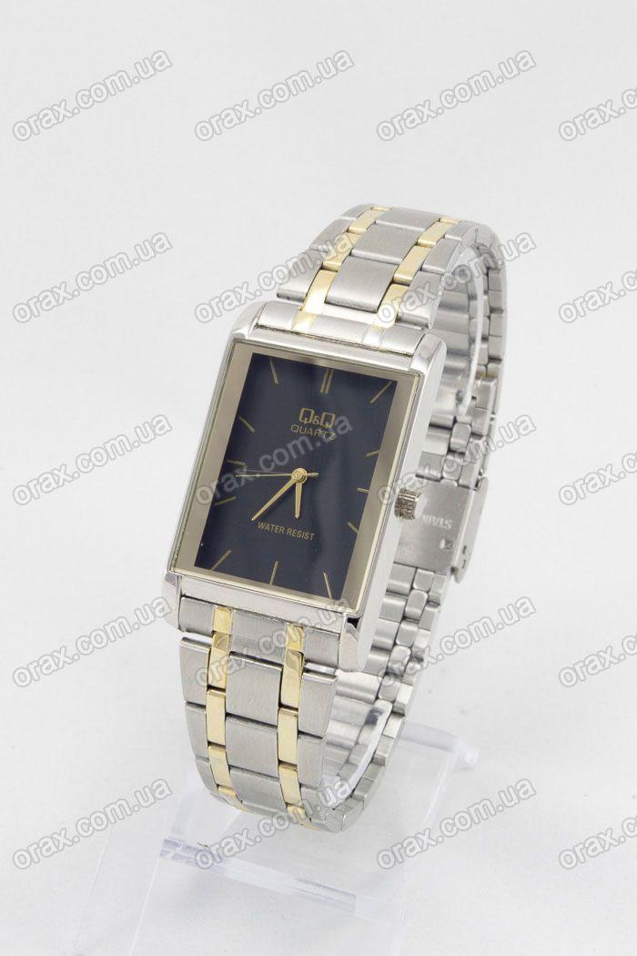 Мужские наручные часы QQ (код: 12357)