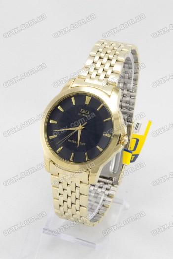 Мужские наручные часы QQ (код: 12358)