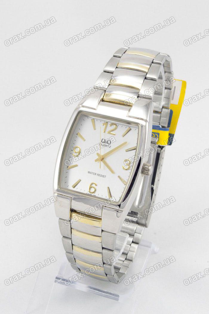 Мужские наручные часы QQ (код: 12362)