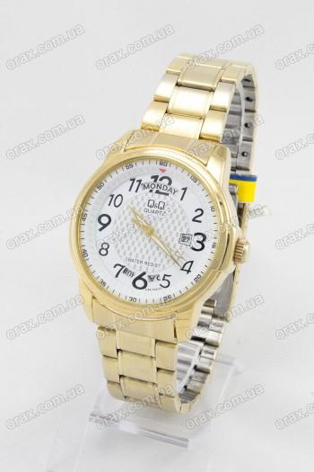 Мужские наручные часы QQ (код: 12369)