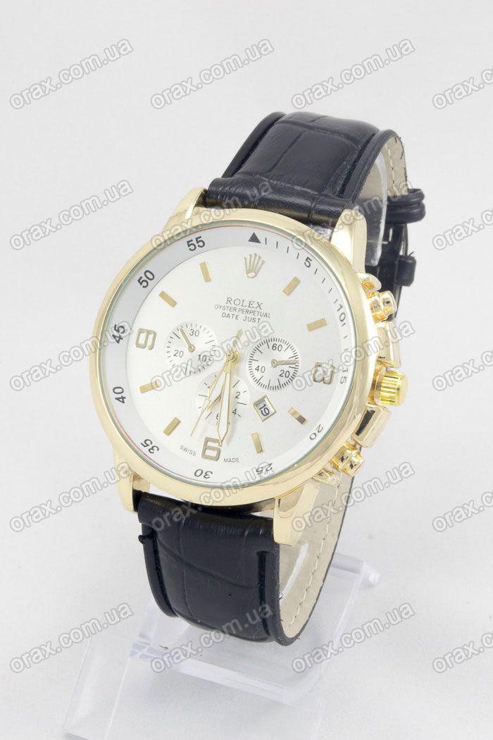 Мужские наручные часы Rolex (код: 12377)