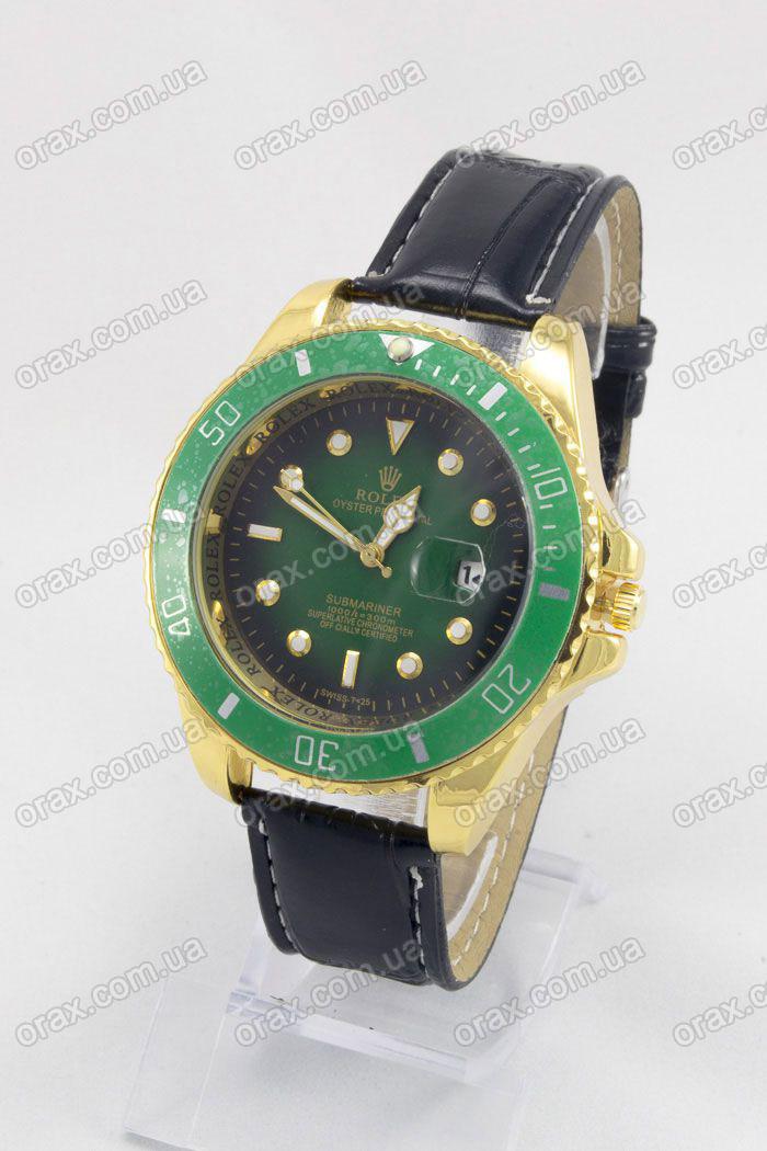 Мужские наручные часы Rolex (код: 12381)