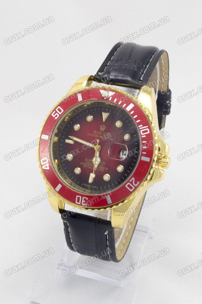 Мужские наручные часы Rolex (код: 12382)