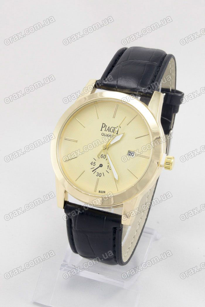 Мужские наручные часы Piaget (код: 12383)