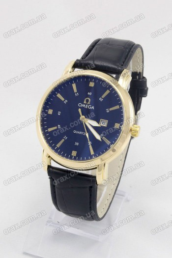 Мужские наручные часы Omega (код: 12397)