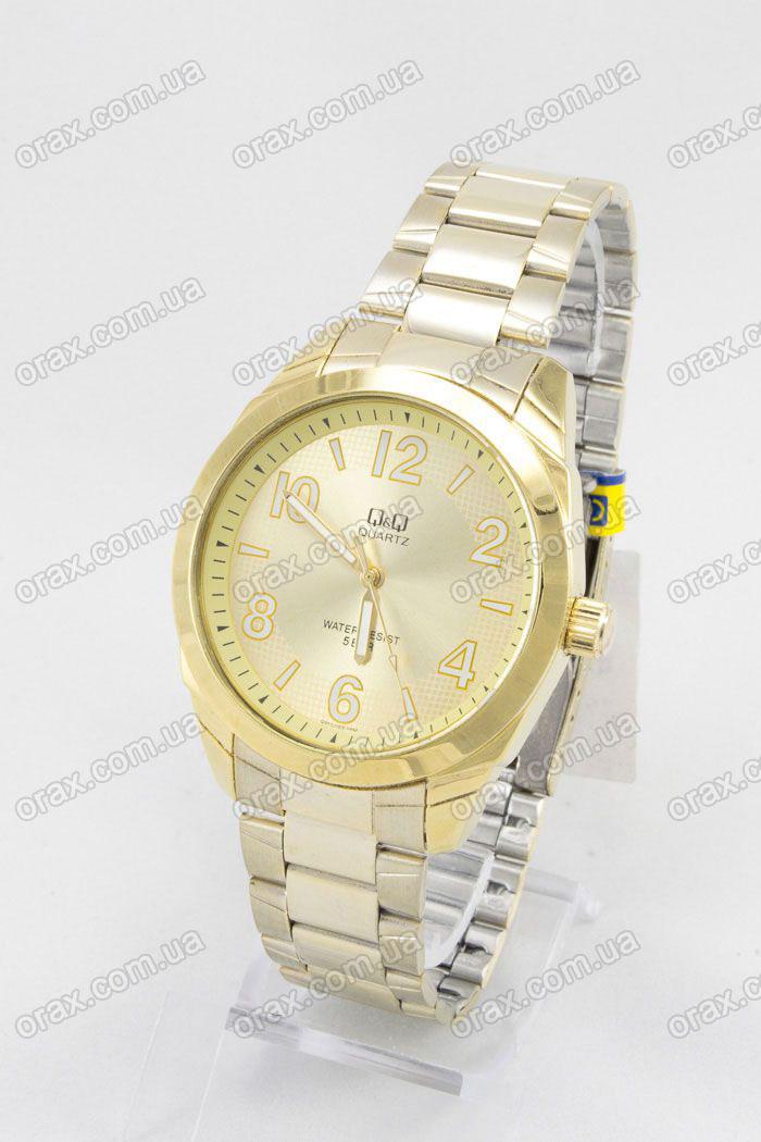 Мужские наручные часы QQ (код: 12367)