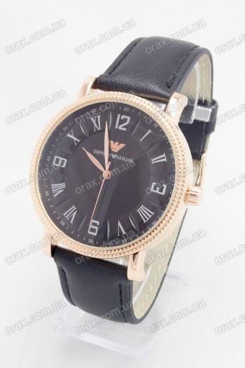 Купить Мужские наручные часы Emporio Armani (код: 12400)