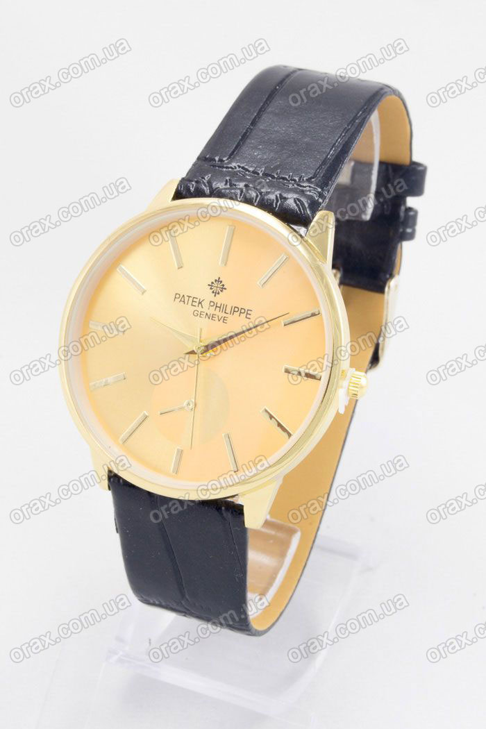 Мужские наручные часы Patek Philippe (код: 12405)