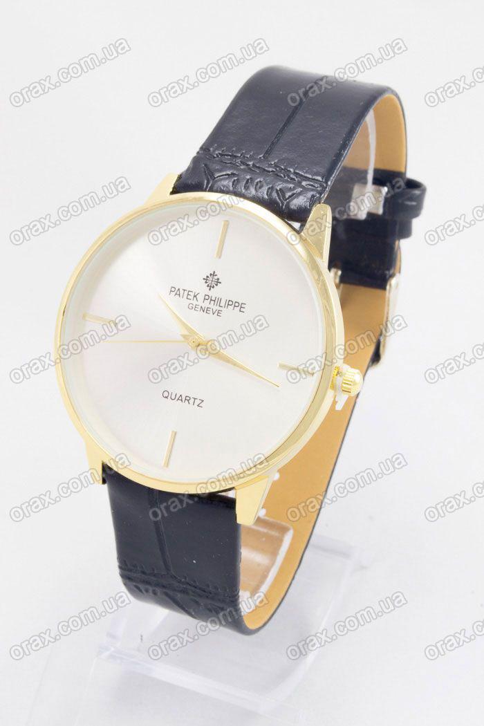 Мужские наручные часы Patek Philippe (код: 12409)