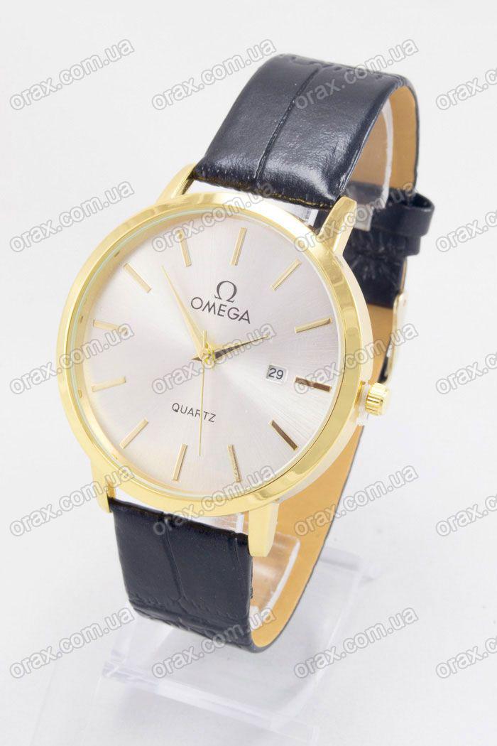 Мужские наручные часы Omega (код: 12416)