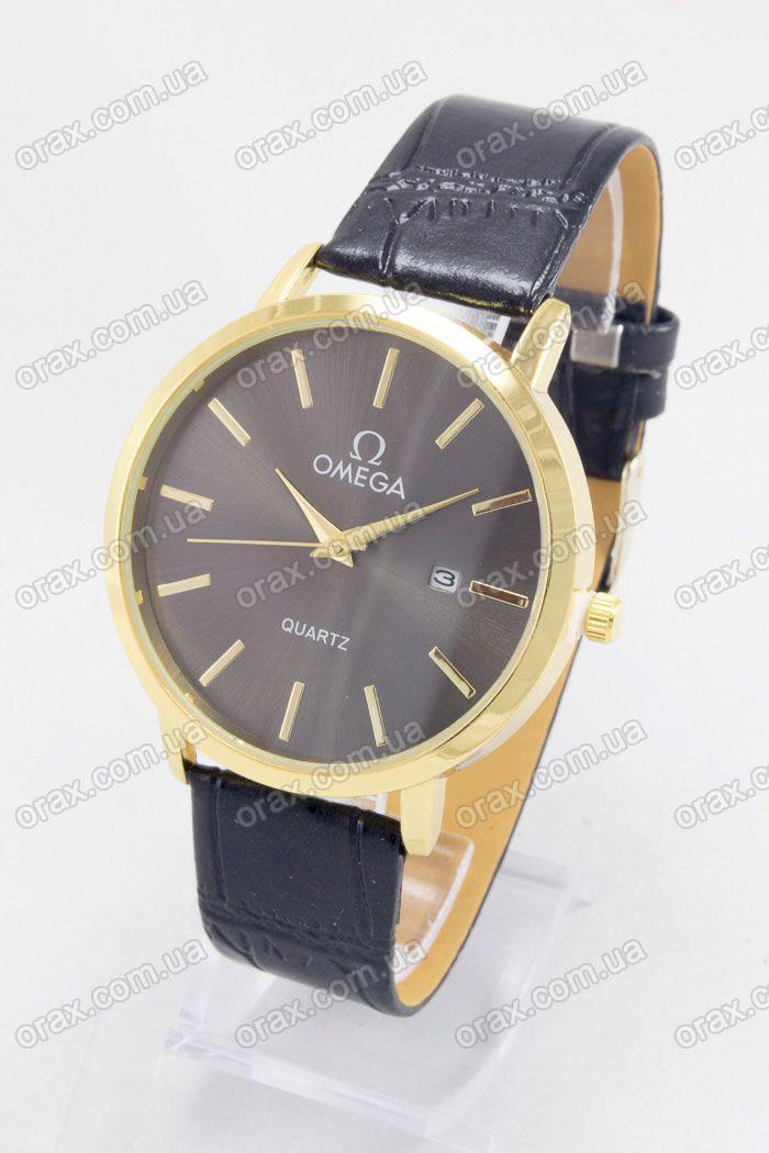 Мужские наручные часы Omega (код: 12418)