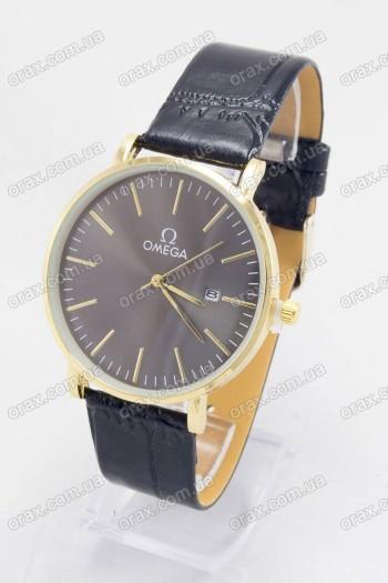 Мужские наручные часы Omega (код: 12423)