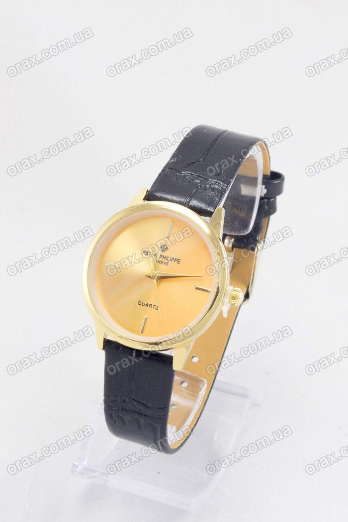 Женские наручные часы Patek Philippe (код: 12430)