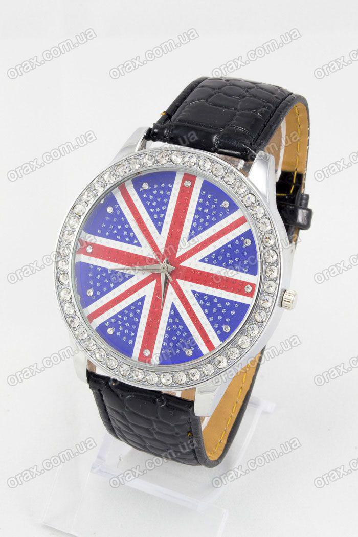 Женские наручные часы Britain Flag (код: 12496)