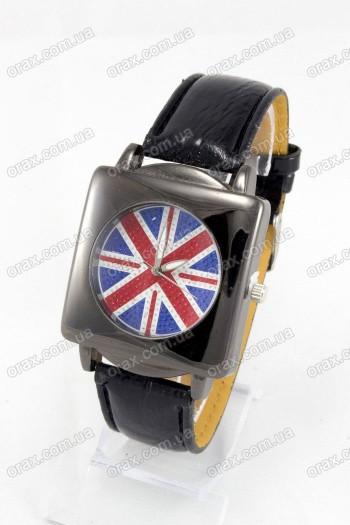Женские наручные часы Britain Flag (код: 12497)
