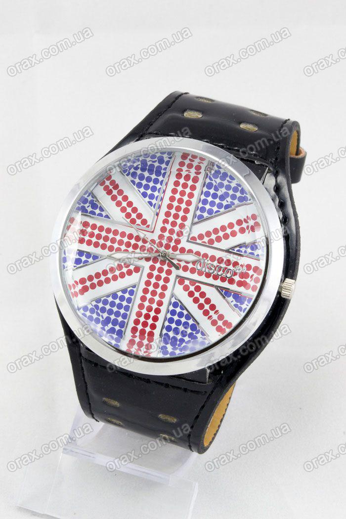 Купить Женские наручные часы Disco (код: 12498)