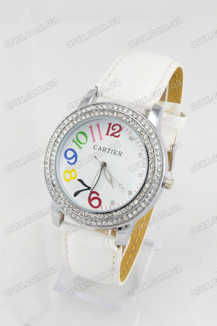 Купить Женские наручные часы Cartier (код: 12503)