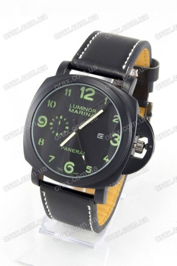 Мужские наручные часы Panerai (код: 12540)