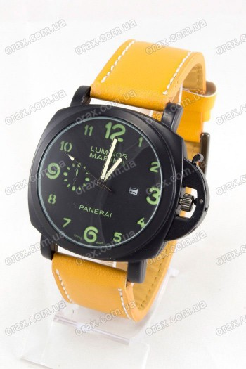 Мужские наручные часы Panerai (код: 12541)