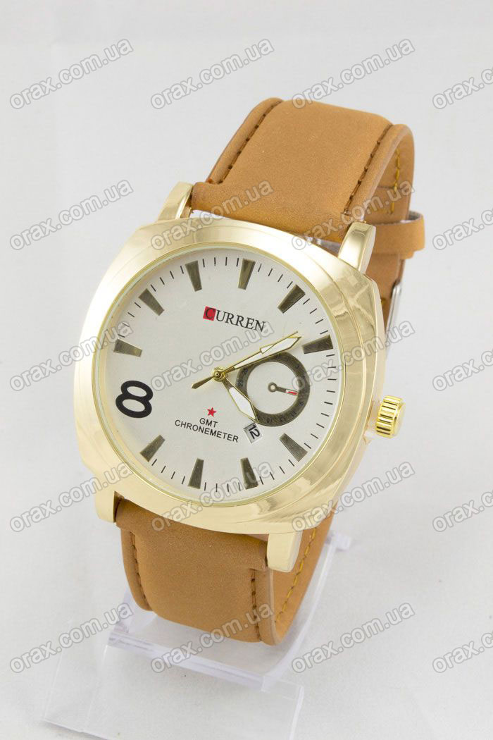 Мужские наручные часы Curren (код: 12543)
