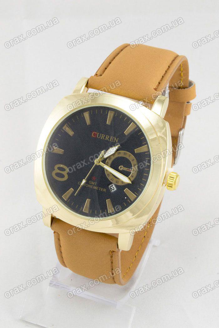Мужские наручные часы Curren (код: 12545)