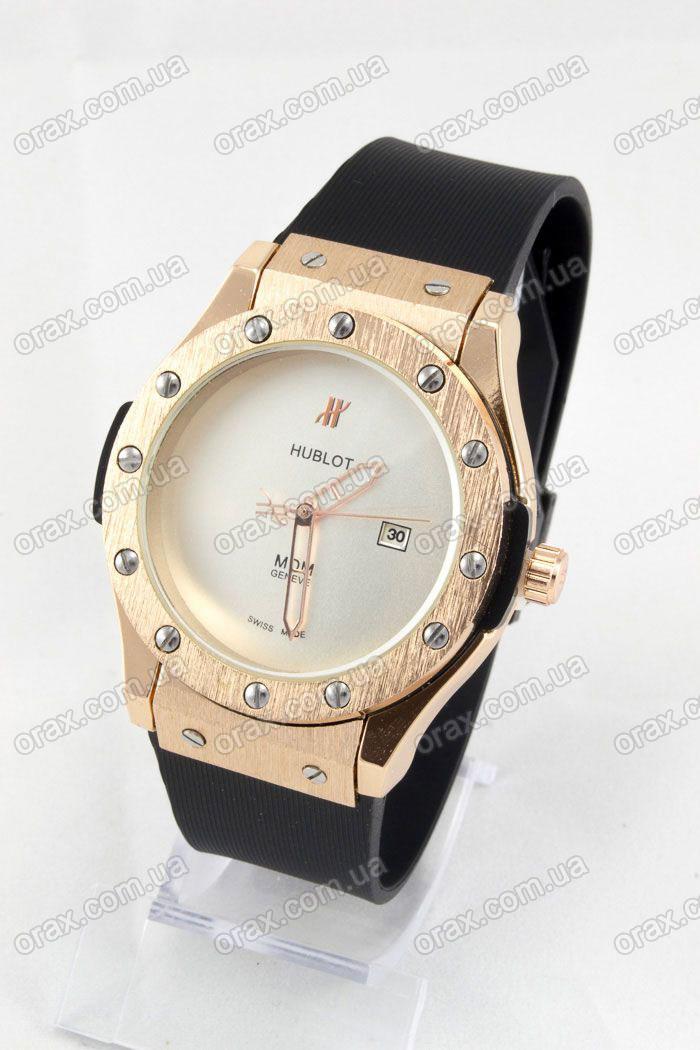 Мужские наручные часы Hublot (код: 12546)