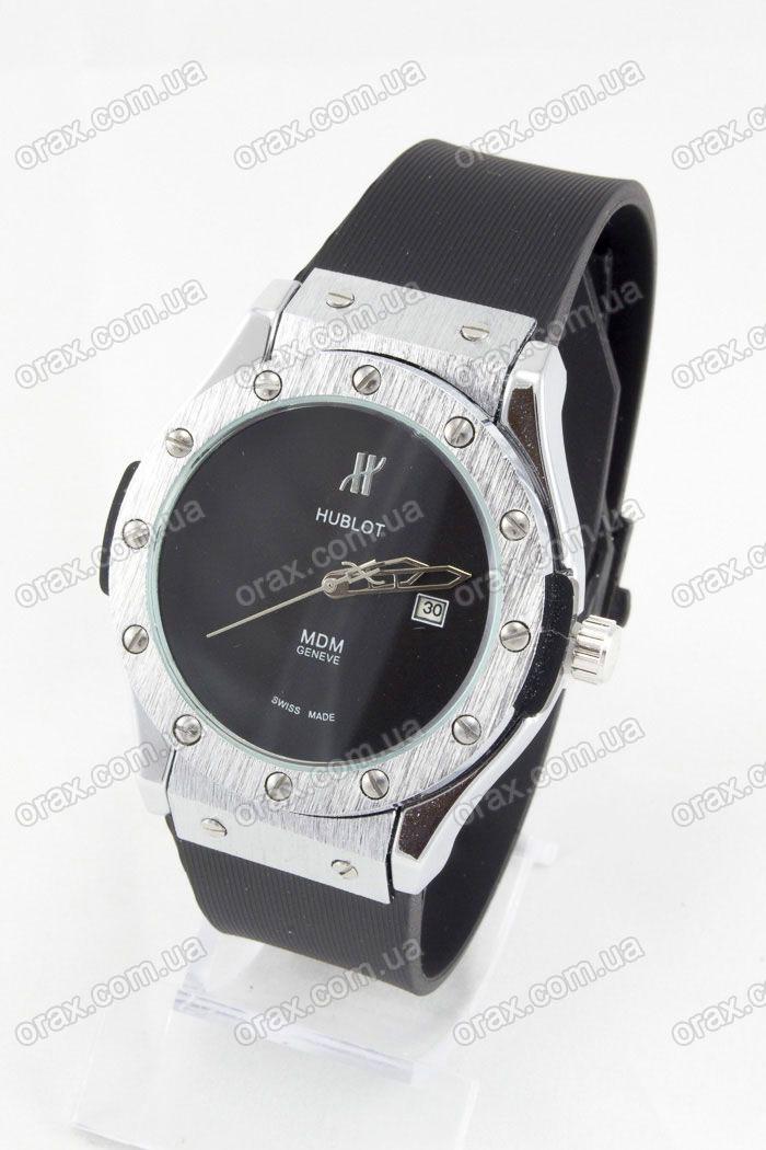 Мужские наручные часы Hublot (код: 12547)