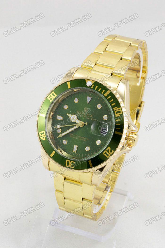 Мужские наручные часы Rolex (код: 12561)