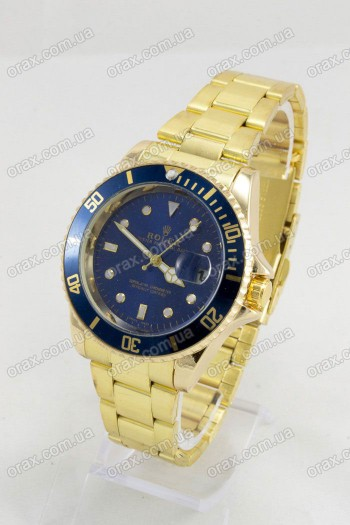 Купить Мужские наручные часы Rolex (код: 12564)