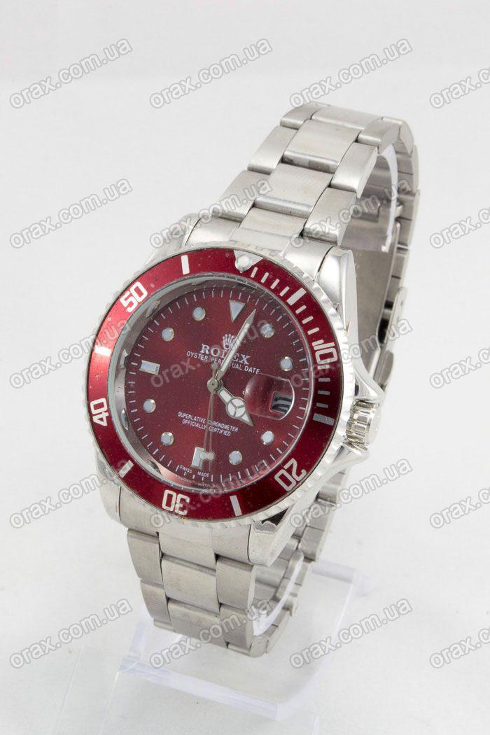 Мужские наручные часы Rolex (код: 12567)