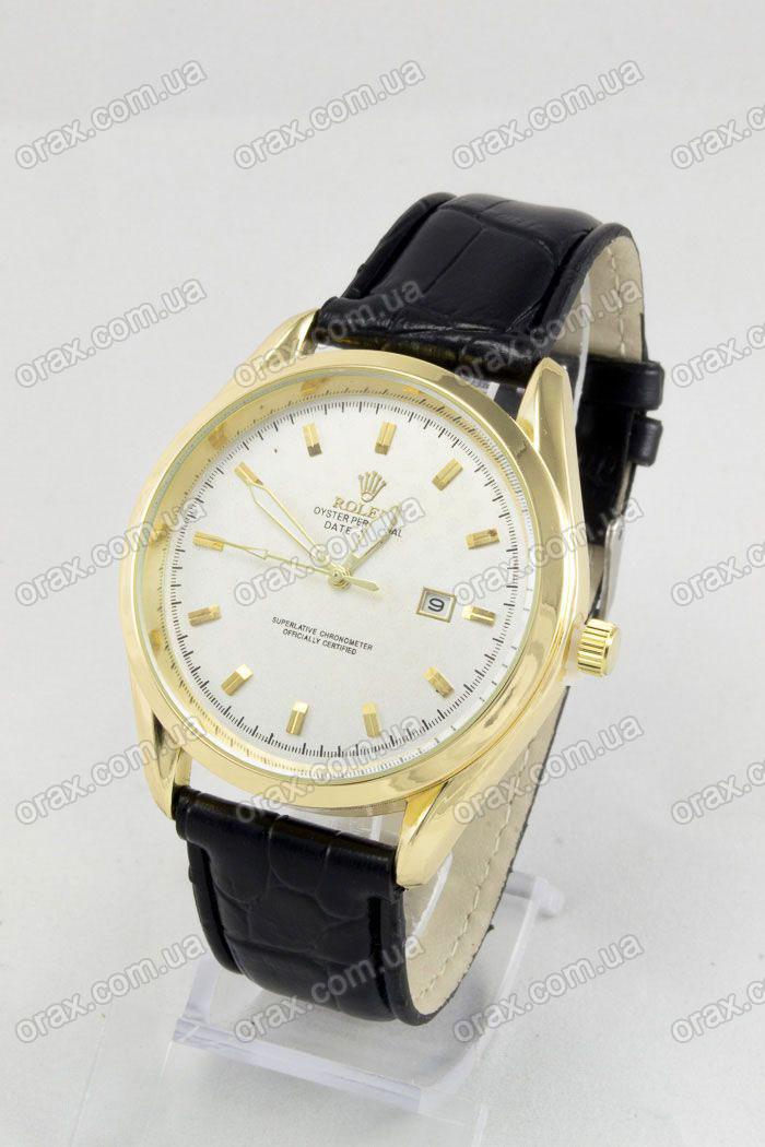 Мужские наручные часы Rolex (код: 12580)