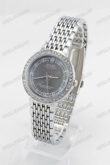 Наручные женские часы Rolex (код: 12598)
