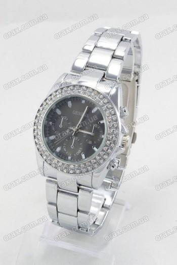 Купить Наручные женские часы Geneva (код: 12603)