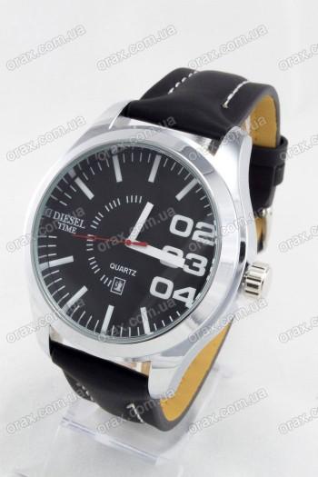 Мужские наручные часы Diesel (код: 12671)