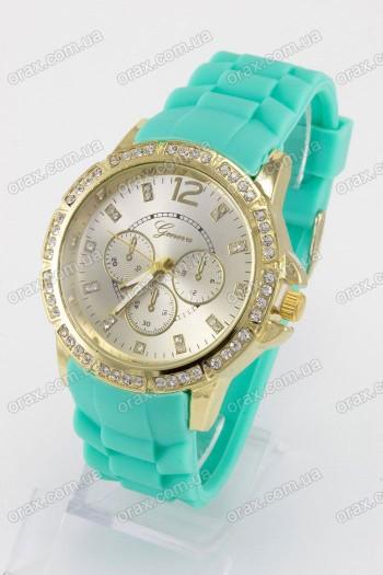 Купить Женские наручные часы Geneva (код: 12721)