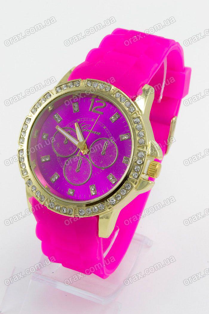 Купить Женские наручные часы Geneva (код: 12722)