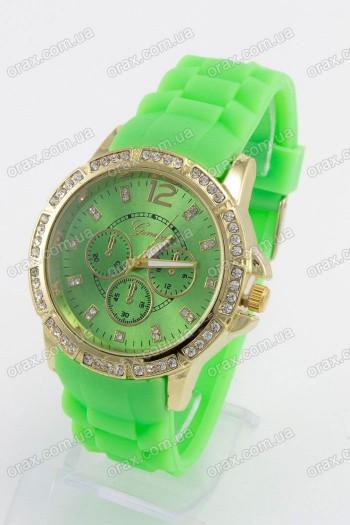 Купить Женские наручные часы Geneva (код: 12723)