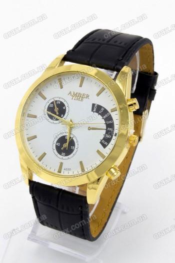 Мужские наручные часы Amber Time (код: 12727)