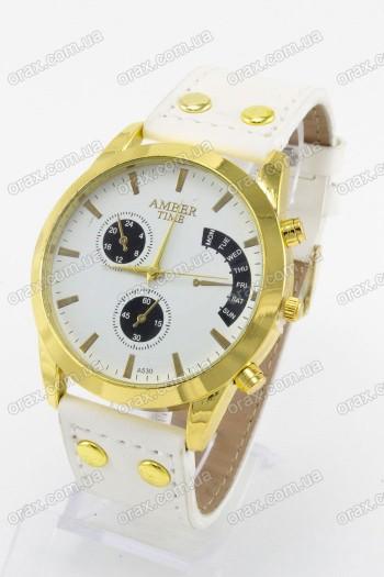 Мужские наручные часы Amber Time (код: 12728)