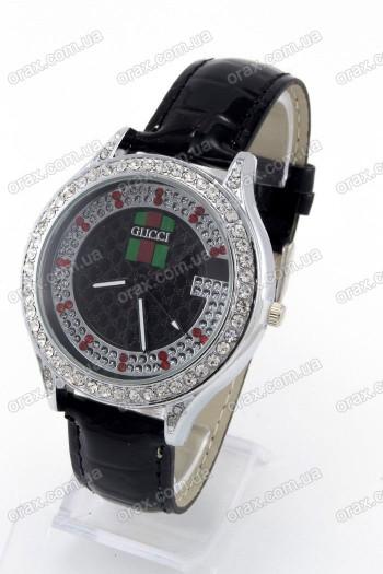 Купить Женские наручные часы Gucci (код: 12734)