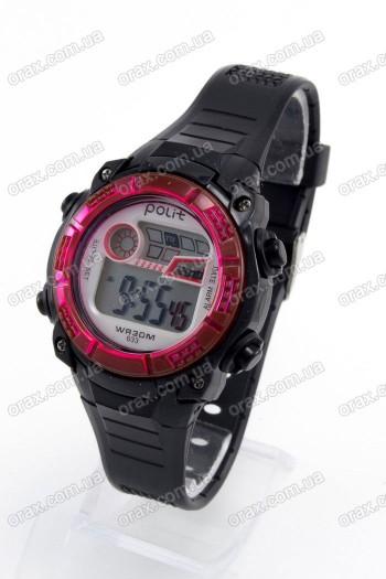 Купить Детские наручные часы Polit (код: 12760)