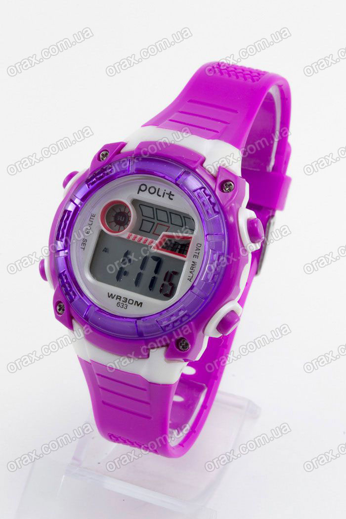 Купить Детские наручные часы Polit (код: 12761)