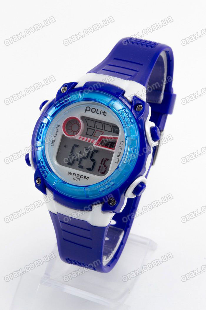 Купить Детские наручные часы Polit (код: 12762)