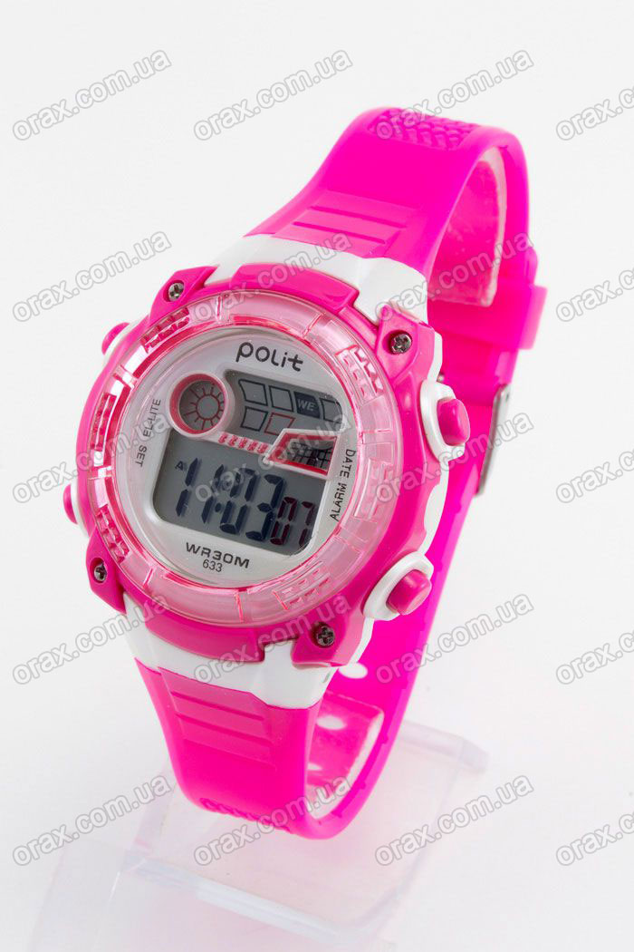 Купить Детские наручные часы Polit (код: 12763)