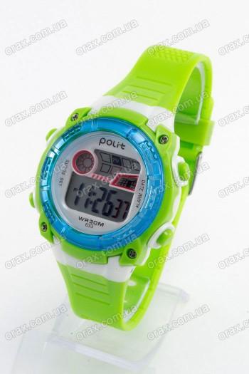 Купить Детские наручные часы Polit (код: 12764)