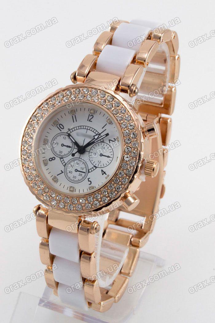 Купить Женские наручные часы Chanel (код: 12801)